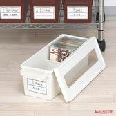 CD收納盒 CD收納盒 家用DVD收納碟片光盤盒漫畫專輯整理 PS4收納箱T 3色