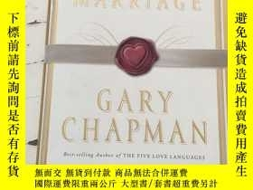 二手書博民逛書店Covenant罕見MarriageY23470 Chapman
