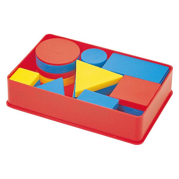 《 童心園 》智慧幾何組(幾何板) / JOYBUS玩具百貨