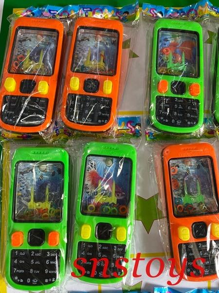 sns 古早味 懷舊童玩 玩具 水中遊戲 套圈圈 (1個)圖案顏色隨機出貨