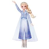 冰雪奇緣2歡唱公主組