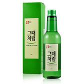 韓國 Label young 濟州島含氧7合1燒酒化妝水 310ml【BG Shop】