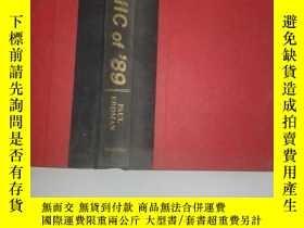 二手書博民逛書店THE罕見PANIC OF 89【614】Y10970 PAUL