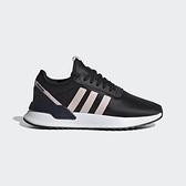 Adidas Upath X W [FV9256] 女鞋 運動 休閒 百搭 經典 復古 慢跑 透氣 輕量 愛迪達 黑 粉