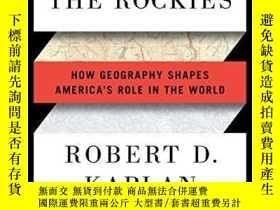 二手書博民逛書店Earning罕見The RockiesY256260 Robert D. Kaplan Random Hou