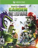 X1 植物大戰殭屍:花園戰爭(英文版)