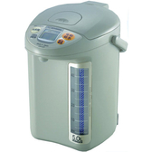【象印 ZOJIRUSHI】電動熱水瓶 ★5L微電腦★ CD-LGF50
