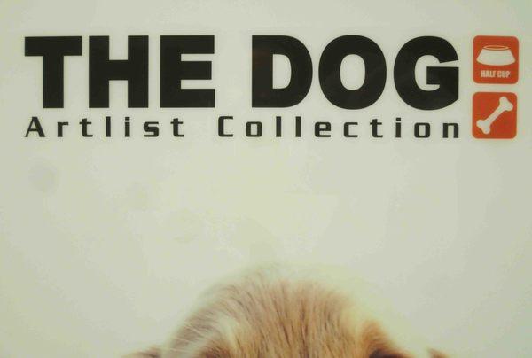 【震撼精品百貨】新大頭狗_The Dog~墊板-臘腸