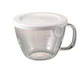 金時代書香咖啡 HARIO 耐熱可微波便利湯杯 300ml XSC-1-W