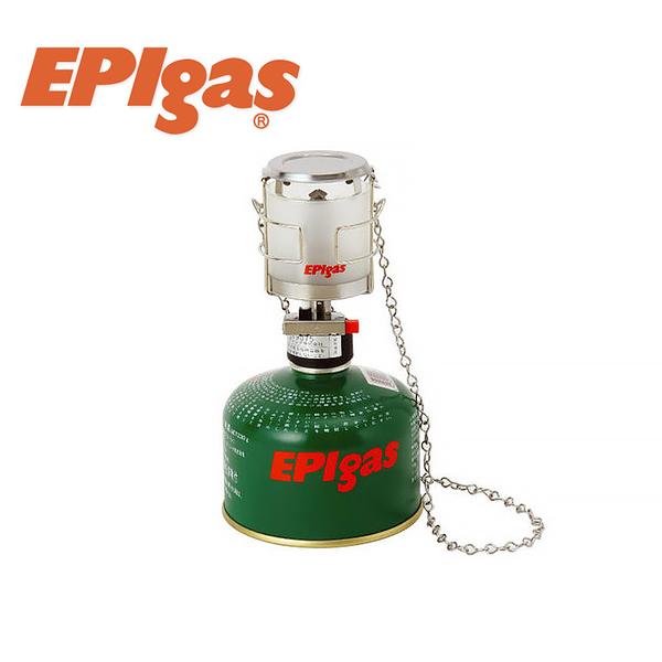 EPIgas Lantern SB L-2008 瓦斯燈 / 城市綠洲 (高山瓦斯燈 瓦斯露營燈.戶外登山露營用品)