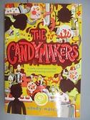 【書寶二手書T8/原文小說_B9O】The Candy Makers