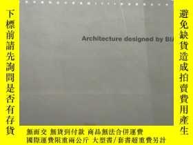 二手書博民逛書店罕見2008-OLYMPIC北京市建築設計研究院2008奧運建築