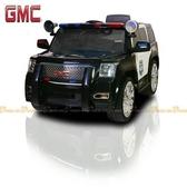 GMC W462QHG 雙驅動警車【台安藥妝】