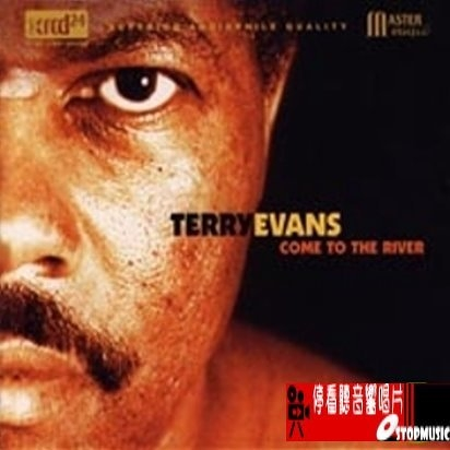 【停看聽音響唱片】【XRCD】TERRY EVANS - COME TO THE RIVER