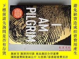 二手書博民逛書店I罕見AM PILGRIM(英文原版 ,一厚冊)Y171402