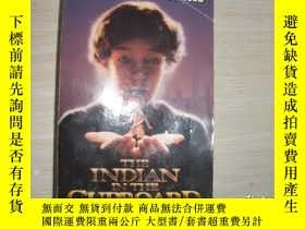 二手書博民逛書店the罕見indian in the cupboard【244】Y10970 Lynne Reid Banks