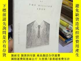 二手書博民逛書店THE罕見BILLION SHOPY15389 出版2012