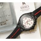 爆紅款*SPEATAK三眼賽車錶(四款式) 男錶女錶中性錶對錶 時尚手錶 機械錶 送禮