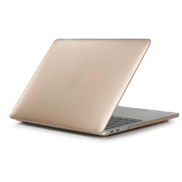 蘋果 電腦殼 仿金屬光澤Mac殼 電腦保護殼 Mac保護殼 Mac 所有型號
