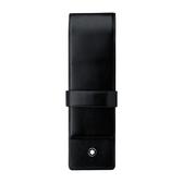MONTBLANC Siena Pen Cases 真皮雙支筆套(不含筆)/30302