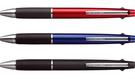 UNI 三菱MSXE3-800-07 3色溜溜筆
