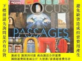 二手書博民逛書店Focus:罕見Passages (Focus 系列:通路)20