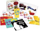 0歲BOOK Baby潛能發展遊戲 全套8冊 風車 (購潮8)