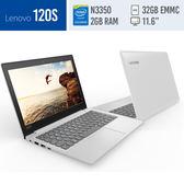 福利品Lenovo IdeaPad 120S 11IAP 81A4002PTW11吋輕薄文書機