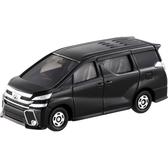 TOMICA 多美小汽車 NO﹒84 Toyota Velfire