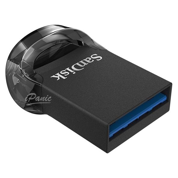 SANDISK 64G ULTRA Fit USB3.1 隨身碟 CZ430 130MB 公司貨 64GB