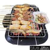 烤盤 燒烤爐家用電烤爐無煙烤肉爐韓式燒烤架烤肉爐羊肉串室內烤肉機[【全館免運】]