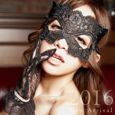 眼罩-歐風性感眼罩cosplay