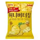 [COSCO代購] C127997 CALBEE 蜂蜜奶油洋芋片 120公克 X 6包