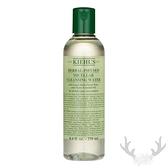 Kiehl's契爾氏 檸檬香蜂草保濕卸妝水250ml 國際航空版 清新 乾爽 溫和 即期