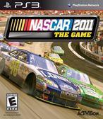 PS3 NASCAR The Game 2011 納斯卡賽車2011(雲斯頓賽車 2011)(美版代購)