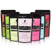LADIES TEA午茶夫人 太妃糖紅茶/烏龍茶/覆盆子萊姆 ◆86小舖 ◆