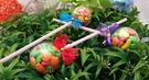 水果造型糖球球棒/份(謝客禮.婚禮小物.二次進場.喜糖.年貨)