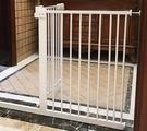 寵物圍欄寵物籠 室內防狗隔離欄桿攔貓護欄泰迪大型小型犬狗柵欄TW【快速出貨八折搶購】