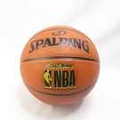 SPALDING NBA PREMIER #7 SPA73799 橘 【iSport愛運動】