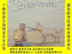 二手書博民逛書店Dogs罕見And WaterY256260 Anders Nilsen Drawn And Quarterl