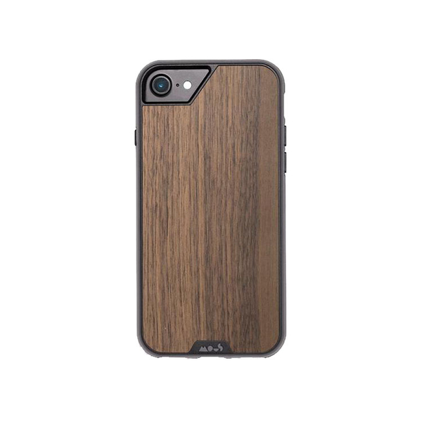 Mous  桃核木 保護殼 保護套 iPhone Xs XR Xs Max 6 7 8 Plus 美國軍規級 防摔 防刮