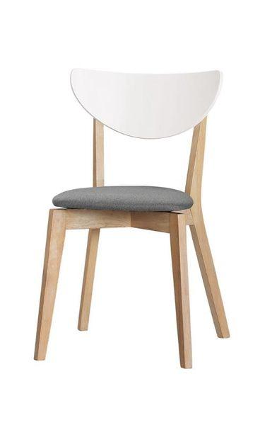 8號店鋪 森寶藝品傢俱 a-01 品味生活  餐椅系列 1021-11 妮克絲餐椅(布)