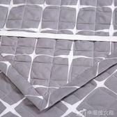 保潔墊 可水洗保潔墊單雙人加厚床墊席夢思保護墊學生床墊YXS辛瑞拉
