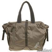 【裕代 agnes b.】淺椰褐輕量化旅行包 AB0C5041