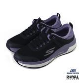 Skechers Go Run 藍紫色 織布 運動慢跑鞋 女款 NO.J0181【新竹皇家 16030NVLV】