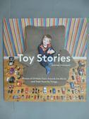 【書寶二手書T1/攝影_ZBB】Toy Stories_Galimberti, Gabriele