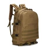 戰術背包旅行包雙肩包多功能特種兵作戰背包3D攻擊包軍迷迷彩背包