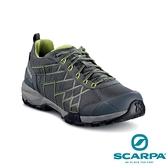 【速捷戶外】義大利 SCARPA HYDROGEN 男款低筒 Gore-Tex登山健行鞋 , 適合登山、健行、旅遊