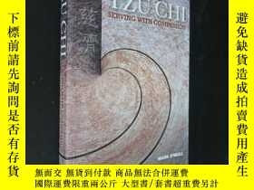 二手書博民逛書店Tzu罕見Chi: Serving with Compassio