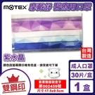摩戴舒 MOTEX 雙鋼印 成人醫療口罩...